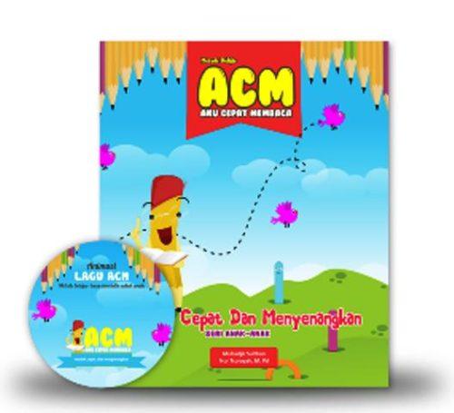 Paket Modul ACM