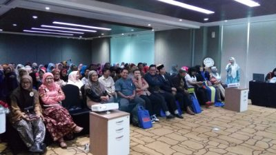 Workshop Literasi 3