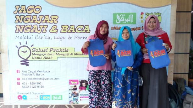 Workshop Literasi 5