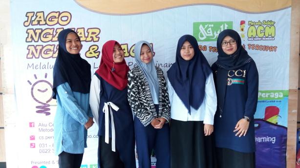 Workshop Literasi 7